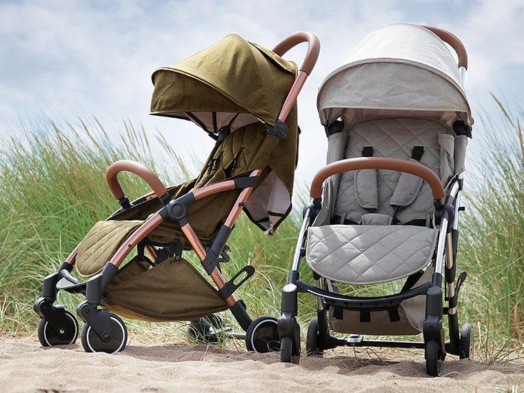 Pushchairs - Baby & Child