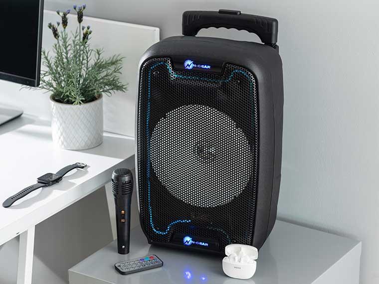 Audio & Speakers - home electricals