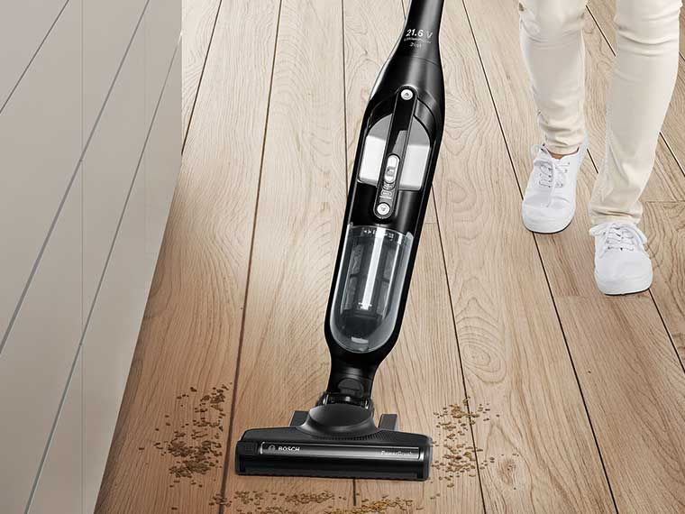 Floorcare - home electricals