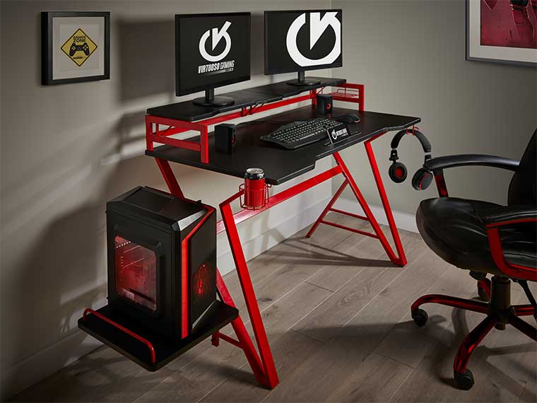 Gaming - home electricals
