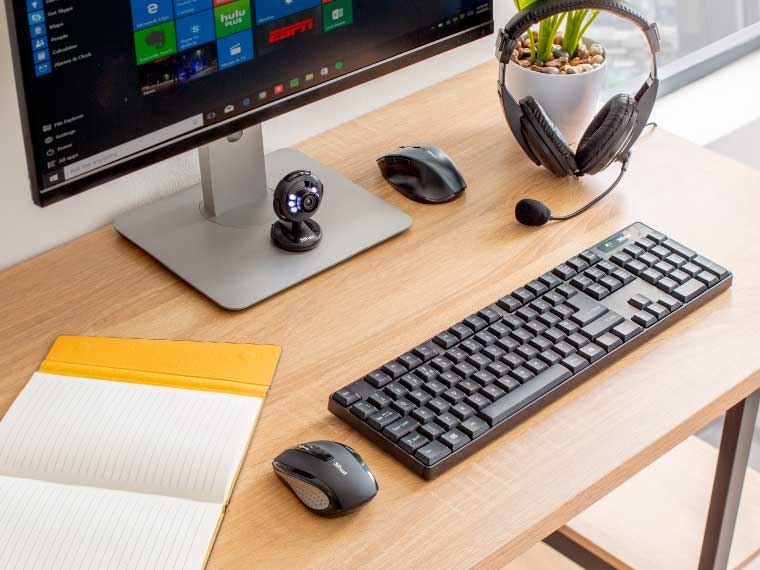 Home Computing - home electricals