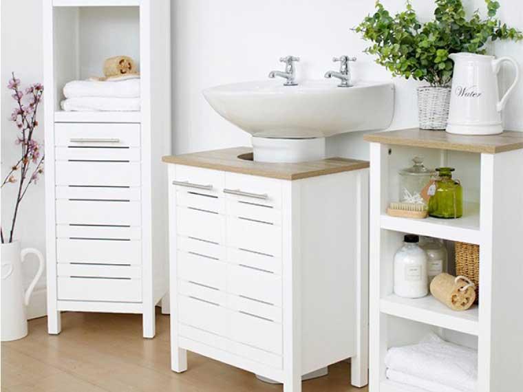Bathroom in Home & Furniture
