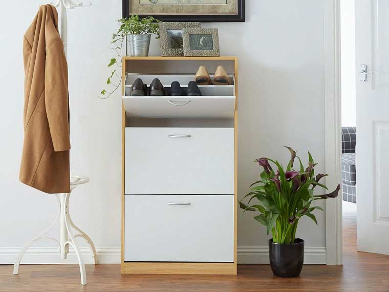 Storage Solutions in Home & Furniture