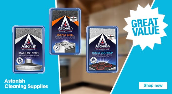 Great Value Astonish Products!