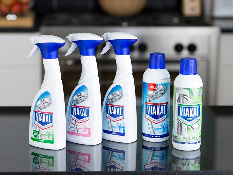 Descalers & Limescale Removers - Household & Cleaning