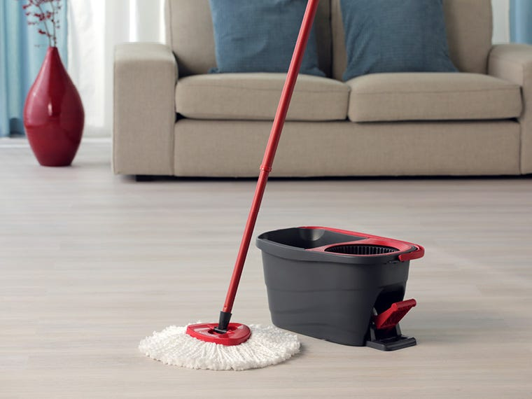 Mops & Buckets in Household & Cleaning