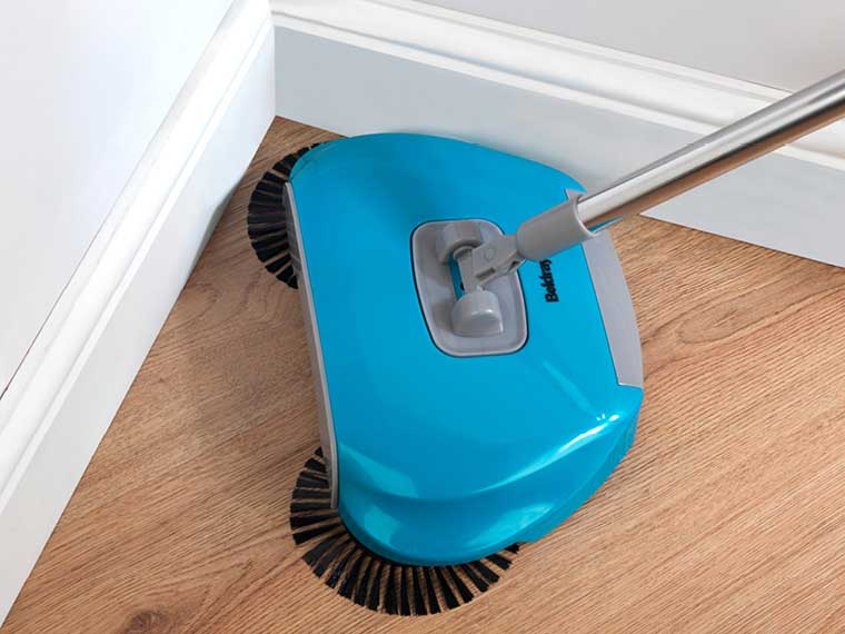 Sweepers in Household & Cleaning