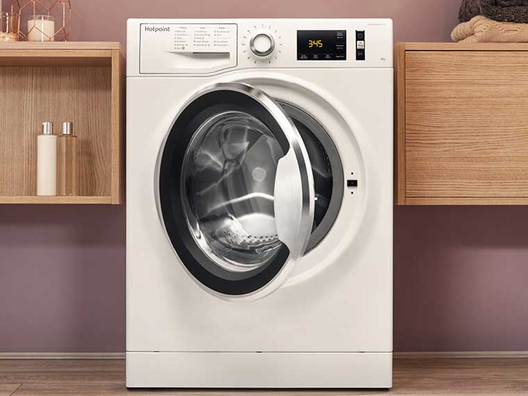 Kitchen Electricals - Laundry