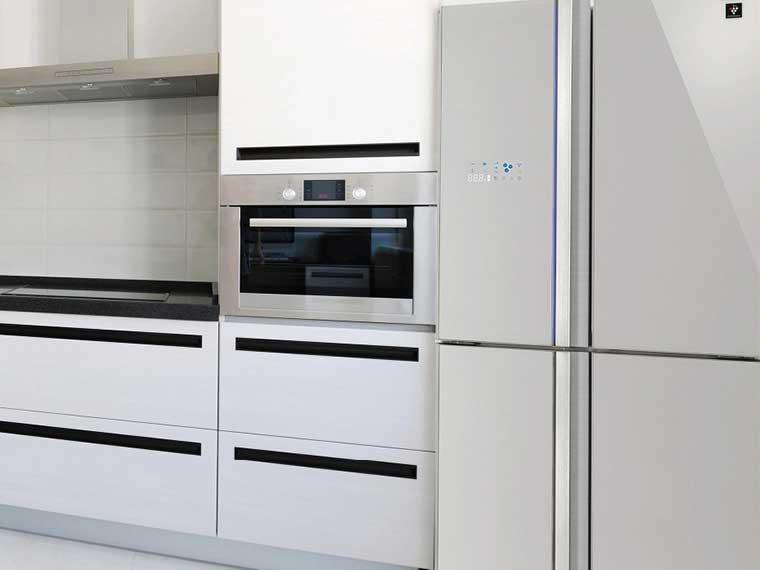 Kitchen Electricals - refrigeration