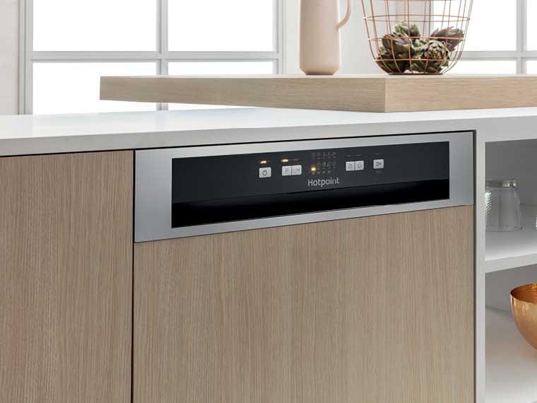 Kitchen electricals - dishwashers