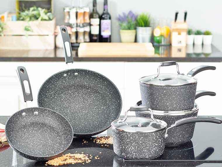 Kitchenware - Cookware Pans