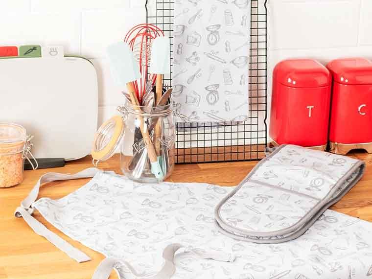 Kitchen Utility & Linen