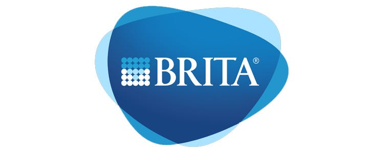 Brita brand