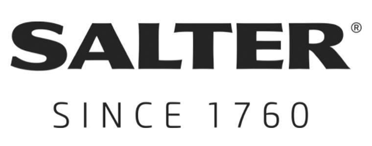 Salter Brand Logo