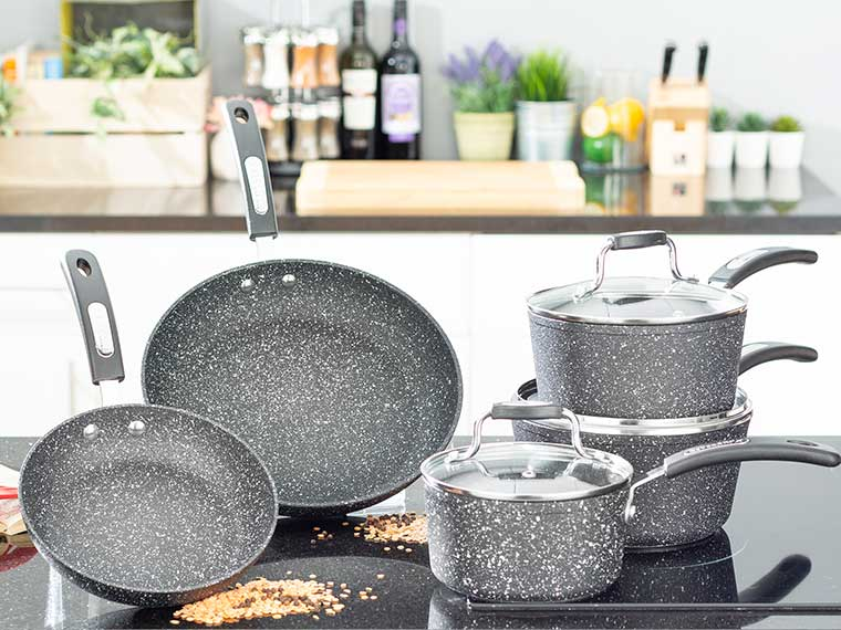 Kitchenware - Cookware Pans
