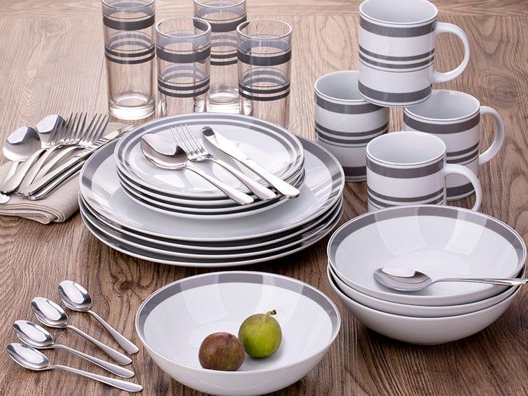Tableware Dinner