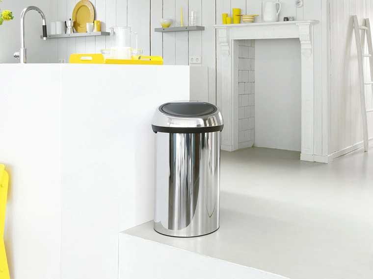 Bins & Bin Liners - Laundry & Utility