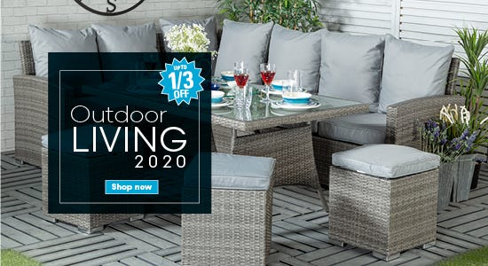 See our outdoor living deals!