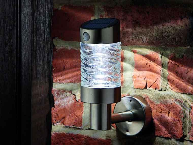 Outdoor Living - Outdoor Lighting