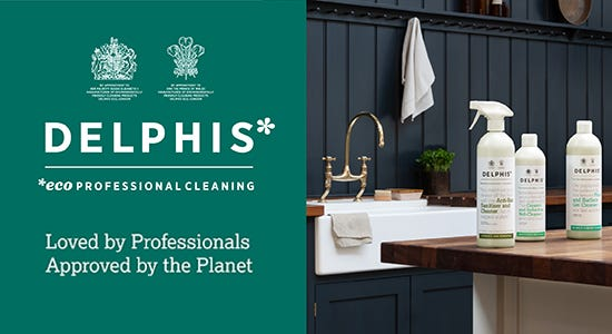 Delphis Professional Cleaning