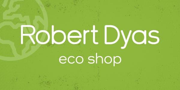 Welcome To Our Eco Shop!