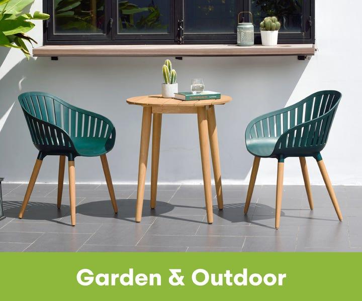 Garden & Outdoor Eco