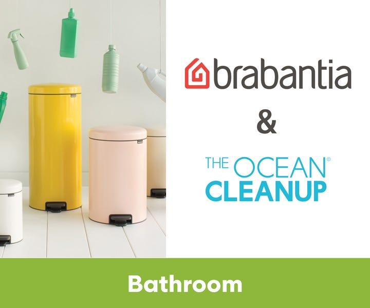 Eco Bathroom Brabantia