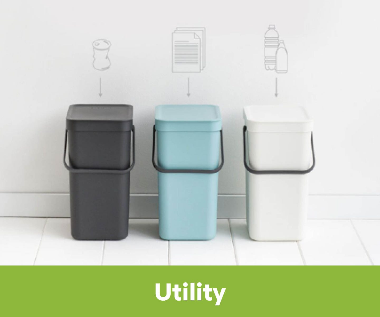Eco Utility Home