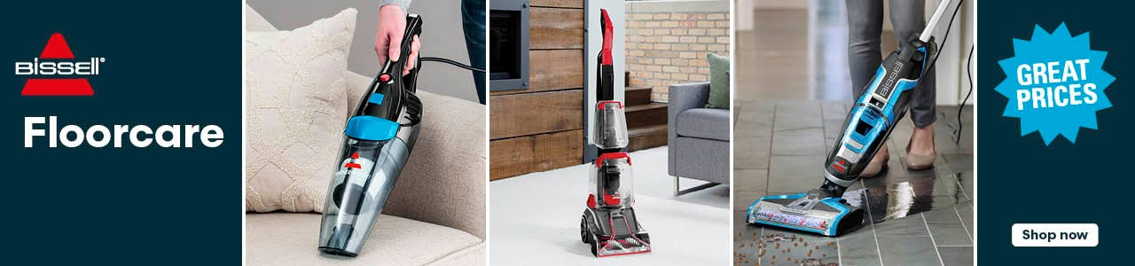 Bissell Floorcare
