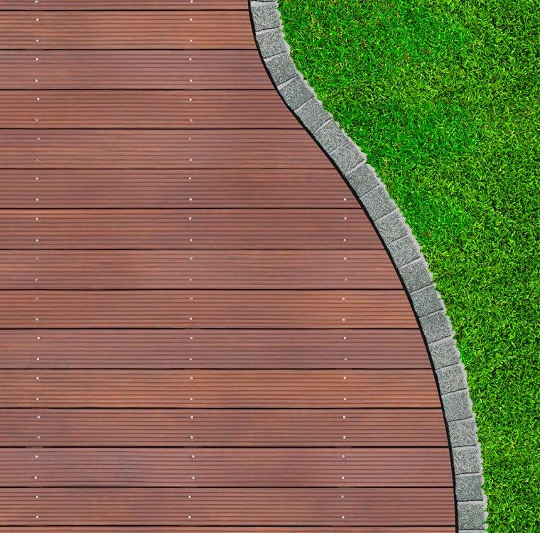 Garden Composite Decking Special Offers