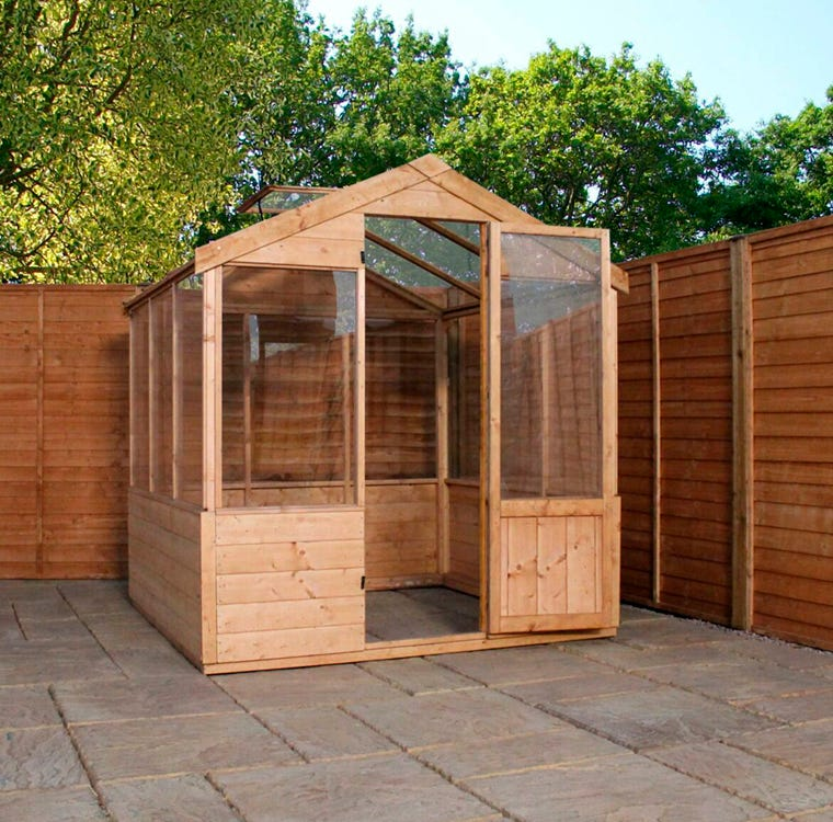Garden Greenhouses Special Offers