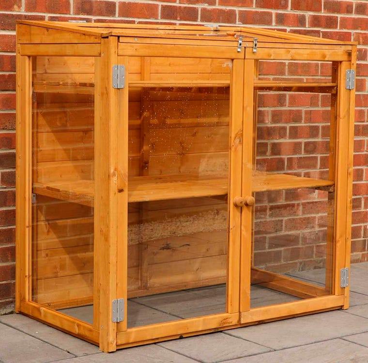 Garden Growhouses Special Offers