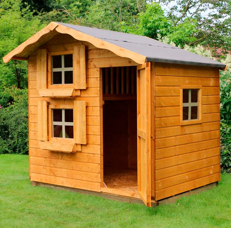 Garden Play Houses Special Offers