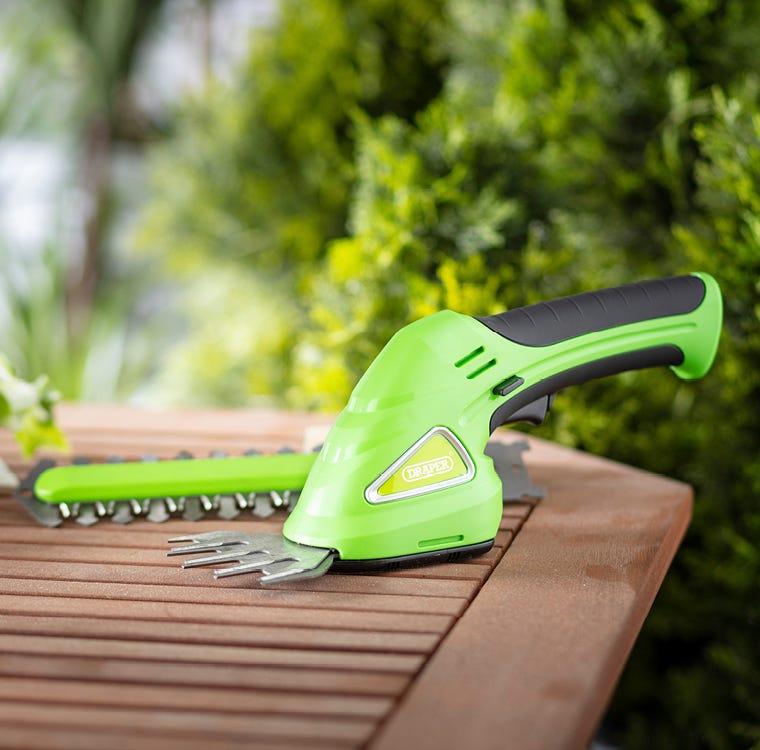 Garden Power Deals