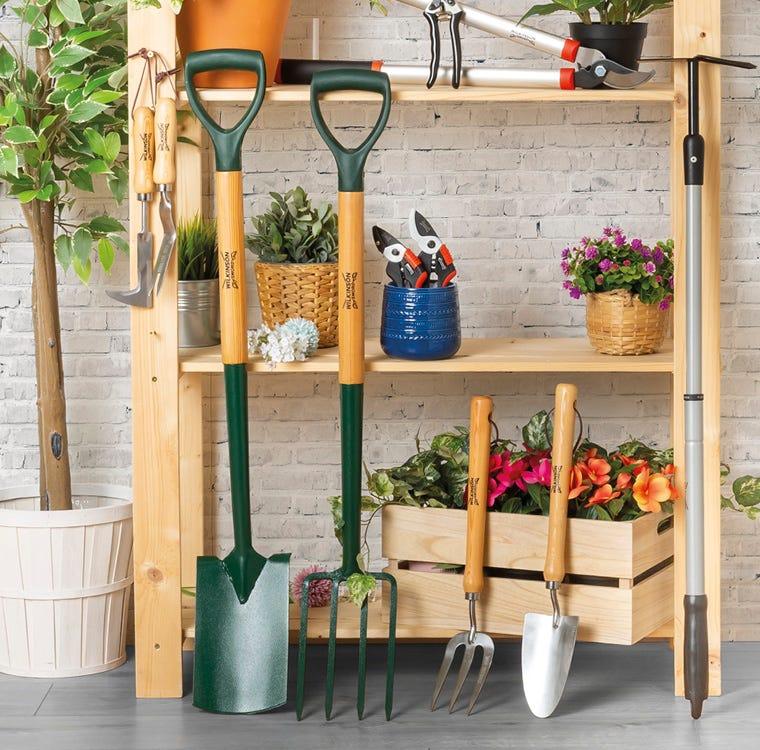 Garden Tools & Carts Deals