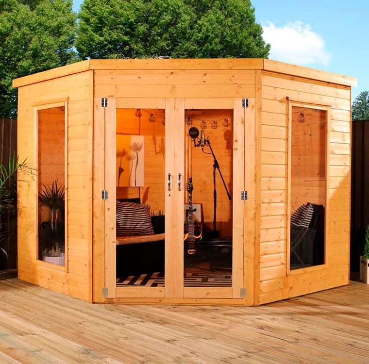 Garden Summer Houses Special Offers