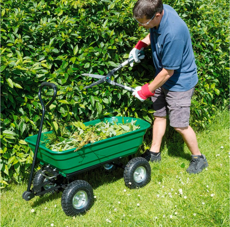 Garden Tools & Carts Special Offers