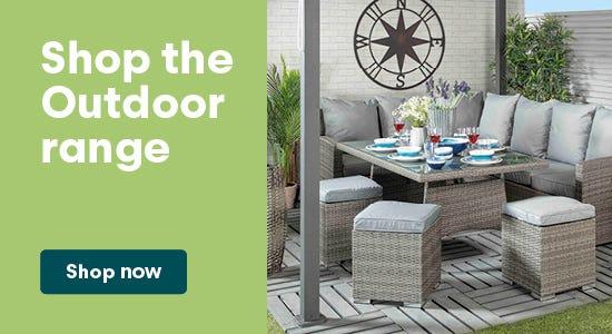 Shop our Outdoor Range