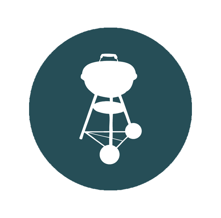 BBQs icon