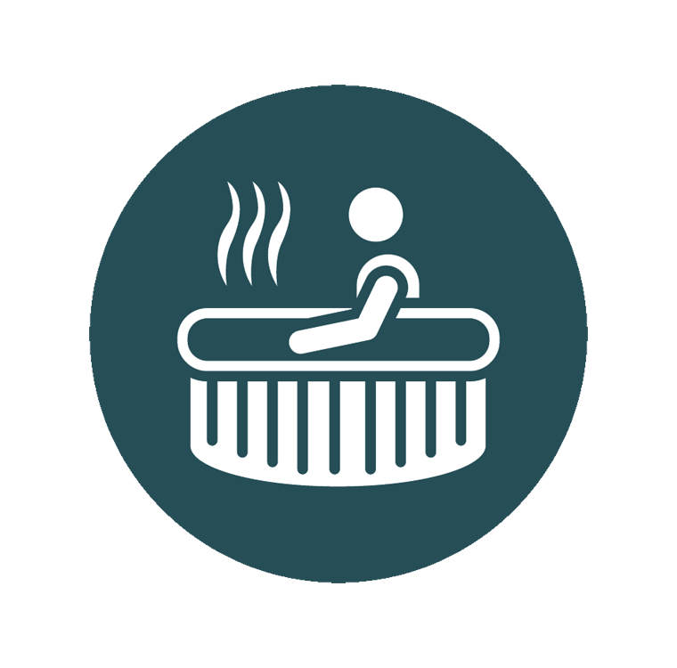 Hot Tubs icon