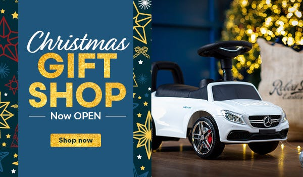 Shop Our Christmas Gifts