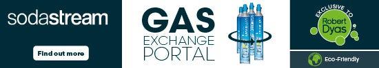 sodastream gas portal exchange