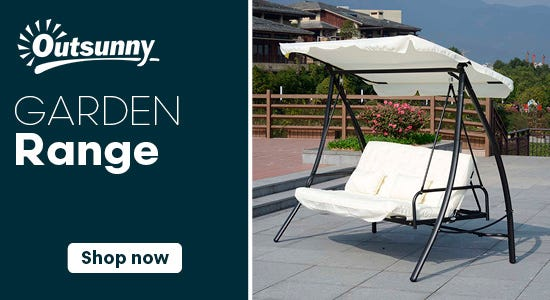 Shop the Outsunny Range now