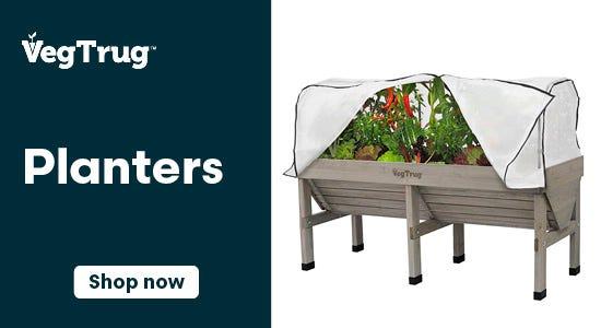 Shop Vegtrug Planters