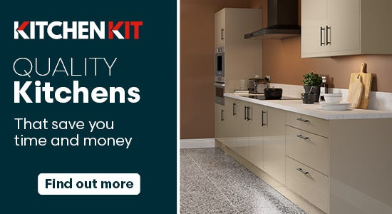 Quality Kitchens to save you time & money