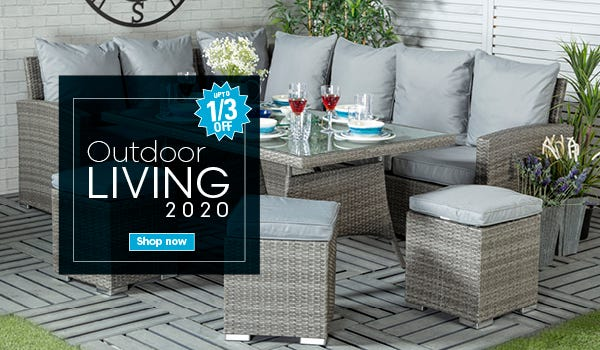 Shop Our Outdoor Living Deals Now!