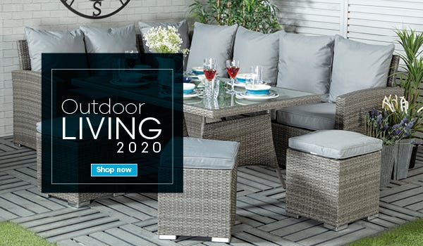 Shop Our Outdoor Living Deals!