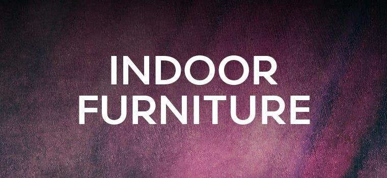 Shop indoor furniture in our black friday deals