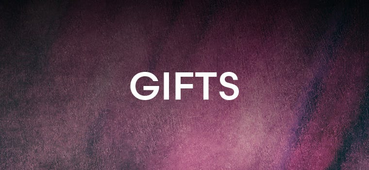 Shop gifts in our black friday deals