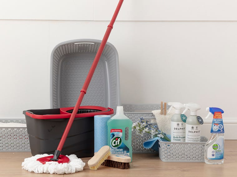 Household & Cleaning Big Brand Deals